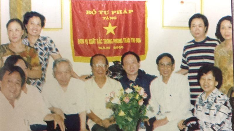 Báo Pháp luật Việt Nam: 35 năm vì sự nghiệp truyền thông pháp luật