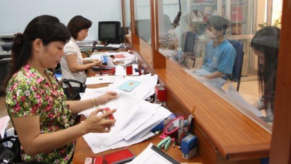 Hà Nội giảm, sắp xếp 256 đơn vị theo Nghị quyết số 39 của Bộ Chính trị