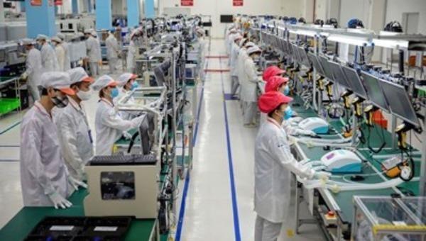 """Có thể sản xuất đại trà máy thở """"made in Vietnam"""""""