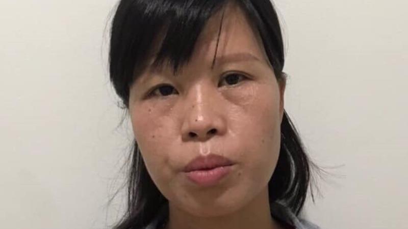 Phạm Thị Thành bị khởi tố bị can về hành vi bỏ con mới đẻ.