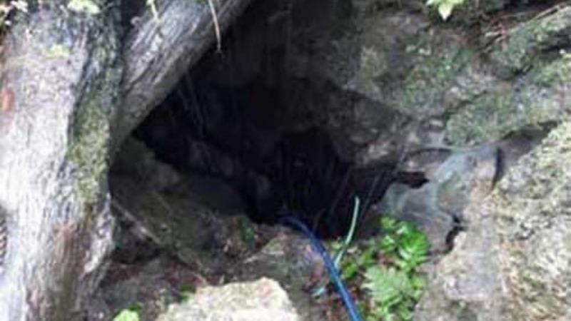 Ngạt khí dưới hang sâu, 2 người tử vong