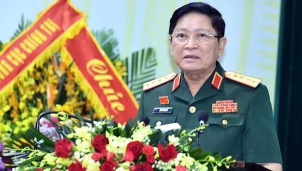 Đảng lãnh đạo tuyệt đối, trực tiếp mọi mặt đối với quân đội