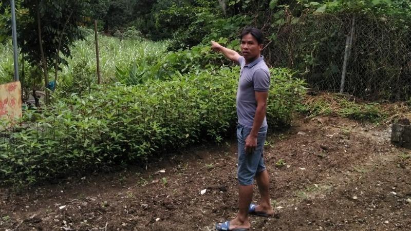 Tranh chấp đất tại Mường Ảng, Điện Biên: Nhận tiền bán đất, vẫn bảo 'chỉ cho mượn'?
