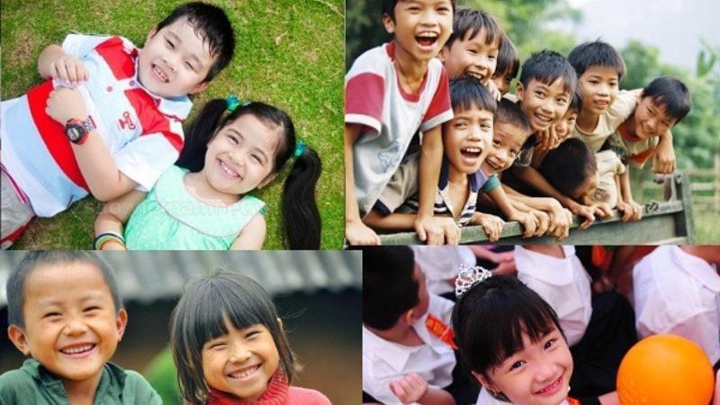 Trẻ em là tương lai của đất nước nên cha mẹ cần hiểu biết để có những đứa con khỏe mạnh góp phần duy trì giống nòi, xây dựng và bảo vệ Tổ quốc.