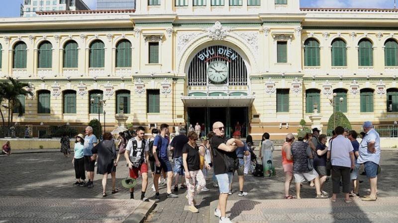 Du lịch quốc tế: Bao giờ mở cửa được?