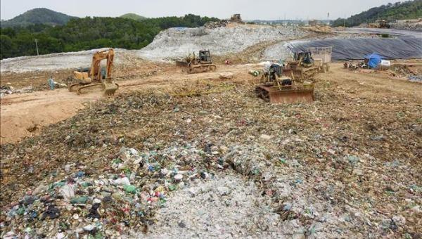 Thành ủy Hà Nội chỉ đạo sớm khắc phục vấn đề rác thải tại Sóc Sơn