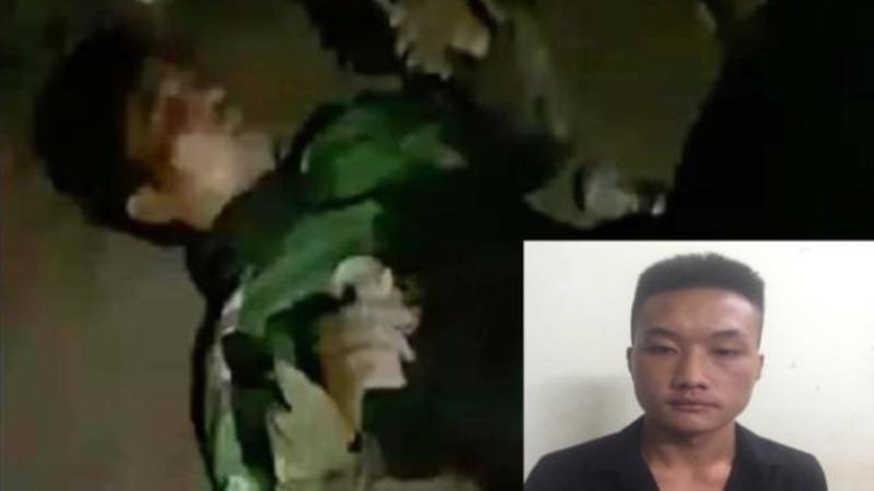 Nghi phạm sát hại tài xế Grab trọng thương trong đêm ở Hà Nội khai gì?