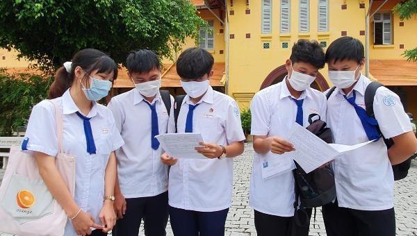 Đáp án và thang điểm môn Giáo dục công dân thi tốt nghiệp THPT