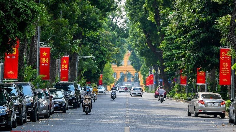 """""""Ngày 2/9, mốc son thiêng liêng trong trái tim người Việt"""""""