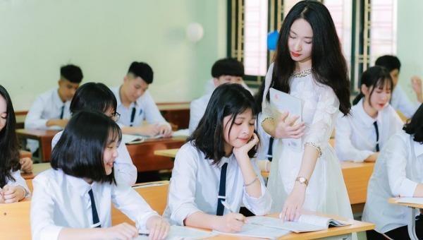 Từ năm học này sẽ có nhiều thay đổi trong đánh giá học sinh. (Ảnh minh họa).
