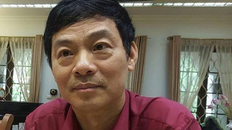 Ông Lê Văn Nghiêm