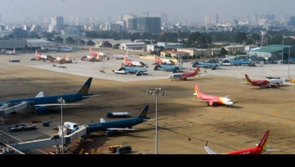 Việc Hà Tĩnh, Quảng Trị muốn xây sân bay đang có nhiều ý kiến khác nhau. Ảnh minh họa.