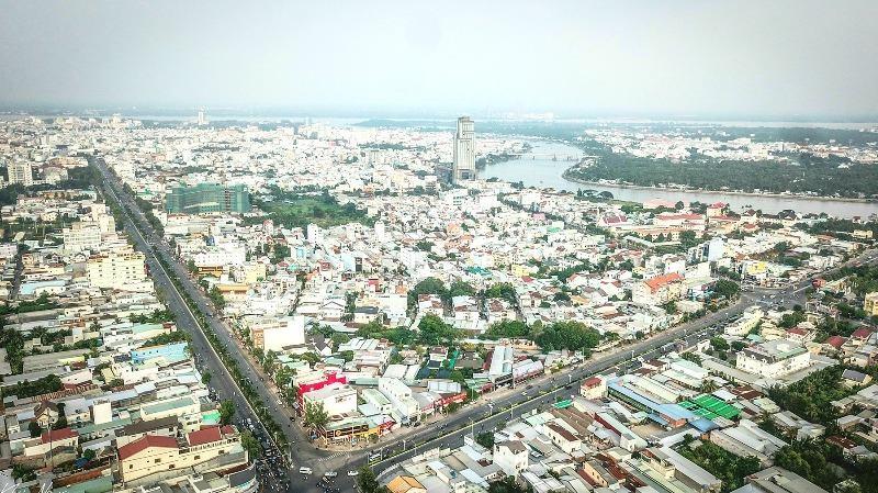 Cần Thơ hướng đến là thành phố sinh thái, văn minh, hiện đại mang đậm bản sắc văn hóa sông nước.