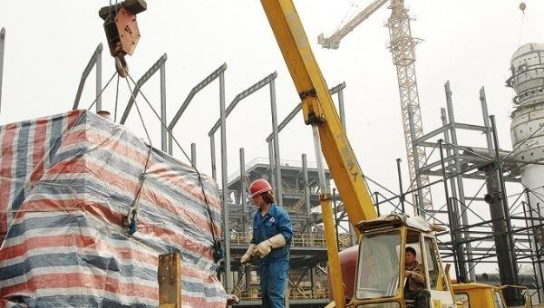 Xây dựng là một trong những lĩnh vực xảy ra nhiều vụ tai nạn lao động.