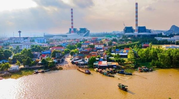 Hải Phòng đề xuất Trung ương hỗ trợ vốn Dự án đầu tư xây dựng cầu Bến Rừng