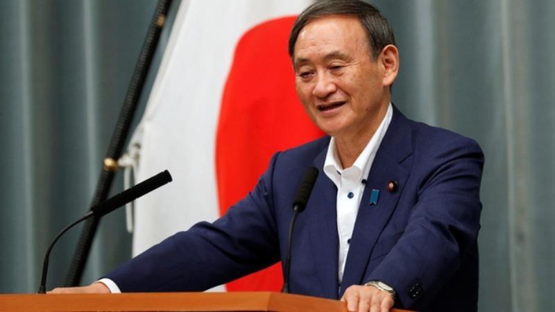Thủ tướng Nhật Bản Suga Yoshihide (Ảnh: Reuters).