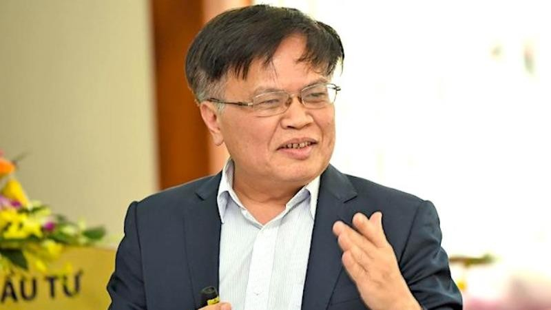TS Nguyễn Đình Cung.