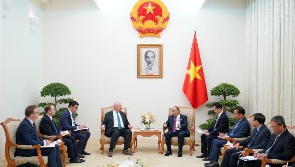 Thúc đẩy thương mại Việt - Nga sớm đạt 10 tỷ USD