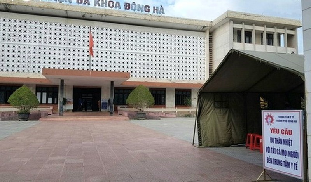 Cách chức đảng ủy viên Phó Chủ tịch phường tổ chức sinh nhật trong khu cách ly