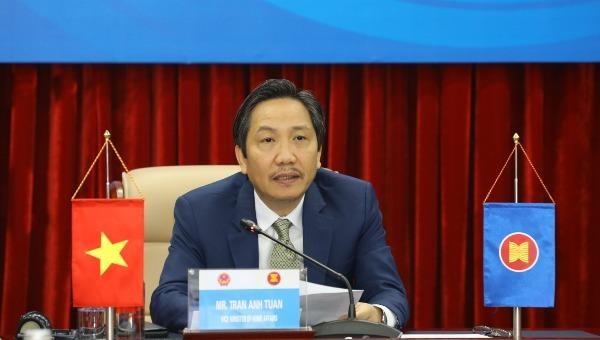 Phát huy vai trò thanh niên trong  kết nối Cộng đồng ASEAN