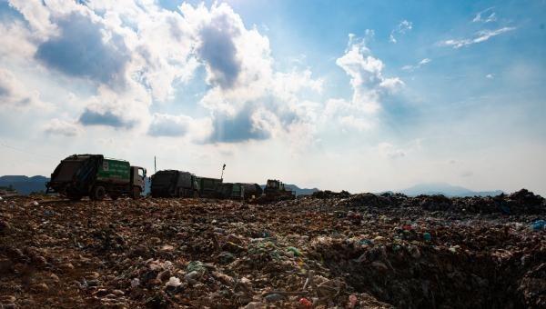 Hà Nội: Vận hành khu xử lý chất thải  Sóc Sơn dần ổn định