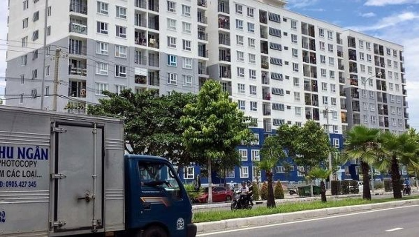 Đà Nẵng thu hồi 188 nhà ở xã hội sử dụng sai mục đích