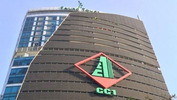 TCty Xây dựng số 1 vẫn nợ Nhà nước hàng trăm tỷ đồng.