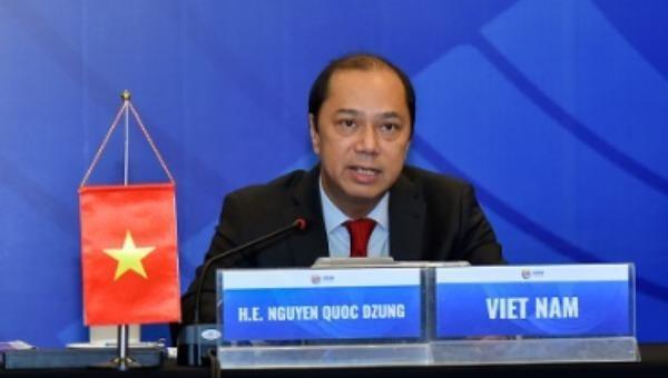 Việt Nam khẳng định vai trò, uy tín trong Năm Chủ tịch ASEAN