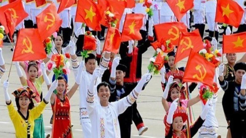 Đại hội các dân tộc thiểu số Việt Nam: Ngày hội đoàn kết dân tộc