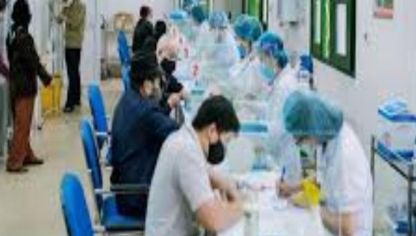 Bộ Y tế: Tăng cường phòng chống dịch tại cơ sở khám chữa bệnh