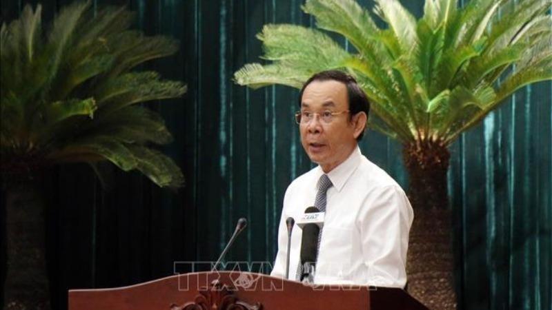 TP Hồ Chí Minh triển khai các nhiệm vụ sau Đại hội Đảng bộ