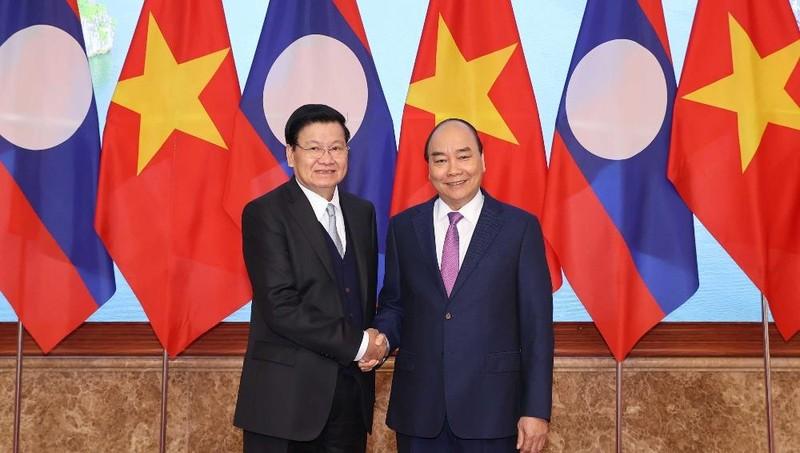 Hợp tác Việt - Lào: Vượt mục tiêu trong nhiều lĩnh vực