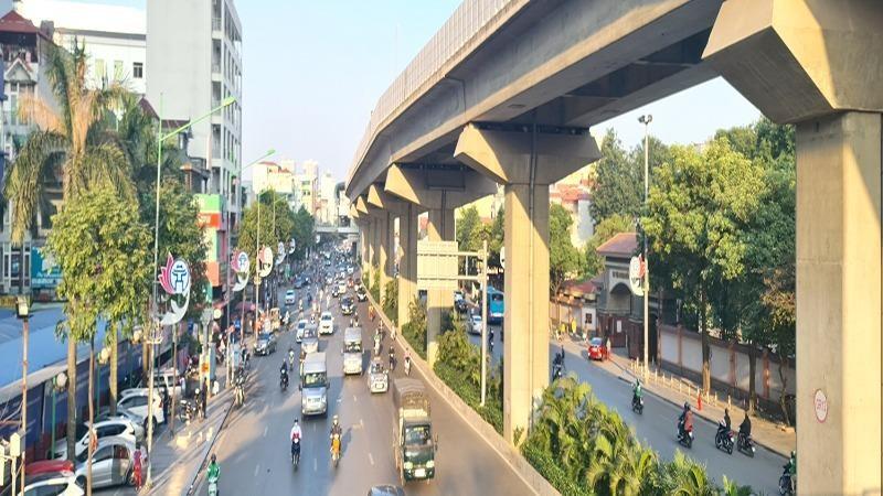 """Đường sắt đô thị Cát Linh – Hà Đông: """"Chạy nước rút"""" để vận hành thương mại"""