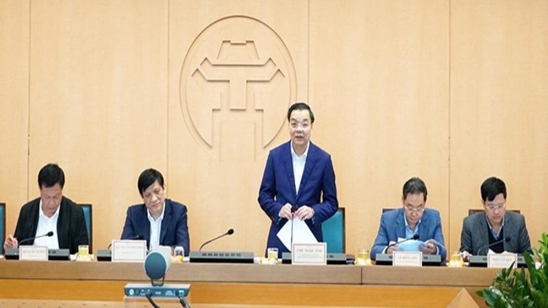 Hà Nội đề nghị không cách ly tại nơi lưu trú với tổ bay