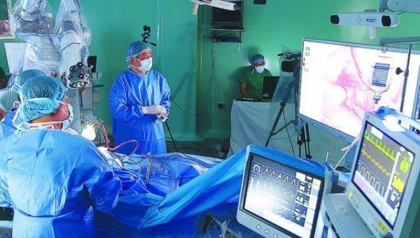 Y tế thông minh đang được triển khai rộng rãi tại TP HCM.