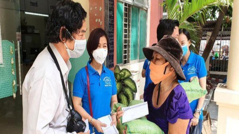 TP Hồ Chí Minh dành hơn 27 tỷ đồng hỗ trợ người lao động tự do sau Covid-19