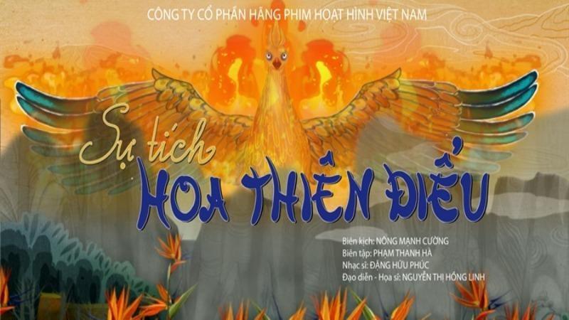 Hoạt hình Việt Nam hướng tới mục tiêu ra rạp