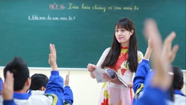 Tổng Chủ biên chương trình giáo dục phổ thông mới: Người quyết định thành công là giáo viên