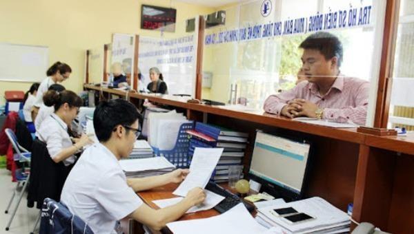 Sẽ rút ngắn thời gian nộp hồ sơ, nhận kết quả giải quyết thủ tục hành chính thời gian tới.