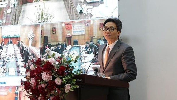 Hơn 90% dân số tham gia bảo hiểm y tế: Vai trò nòng cốt của BHXH Việt Nam