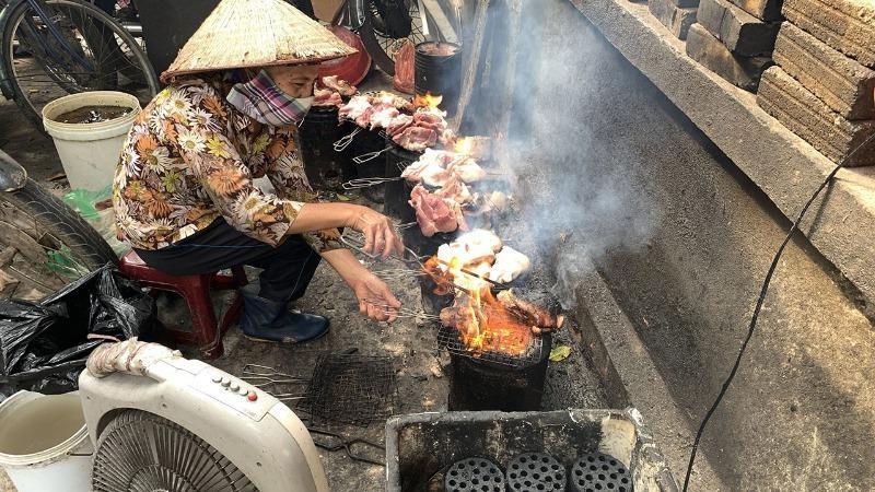 """Từ năm 2021, Hà Nội sẽ """"xóa sổ"""" hoàn toàn bếp than tổ ong."""