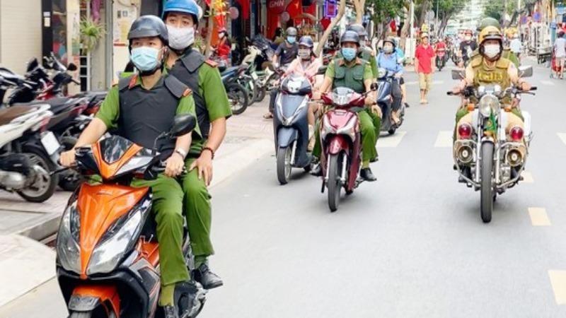TP Hồ Chí Minh: Lo ngại khi đối tượng phạm tội ngày càng trẻ hóa