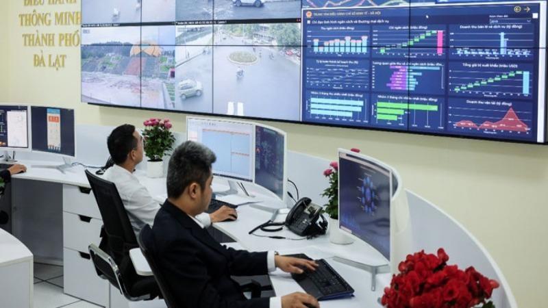 Xây dựng Chính phủ điện tử: Cần quyết tâm lớn