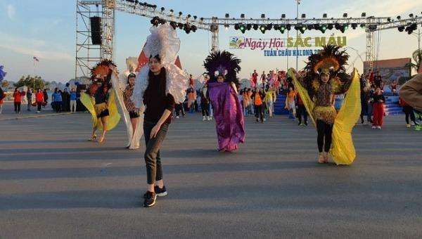 Lễ hội Carnaval mùa Đông Quảng Ninh