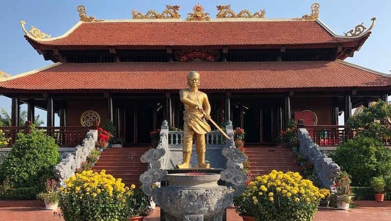 Chuyện kể về 'cụ Nguyễn' đảo Phú Quốc