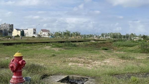 Trong 296 dự án bị thu hồi, chấm dứt phần lớn là các dự án bất động sản khu dân cư, khu đô thị.