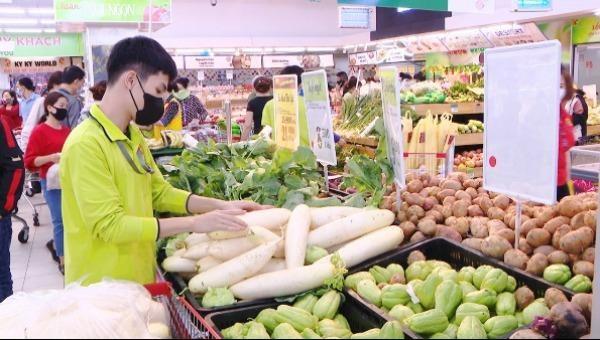Hải Phòng: Bảo đảm an toàn thực phẩm dịp Tết Nguyên đán