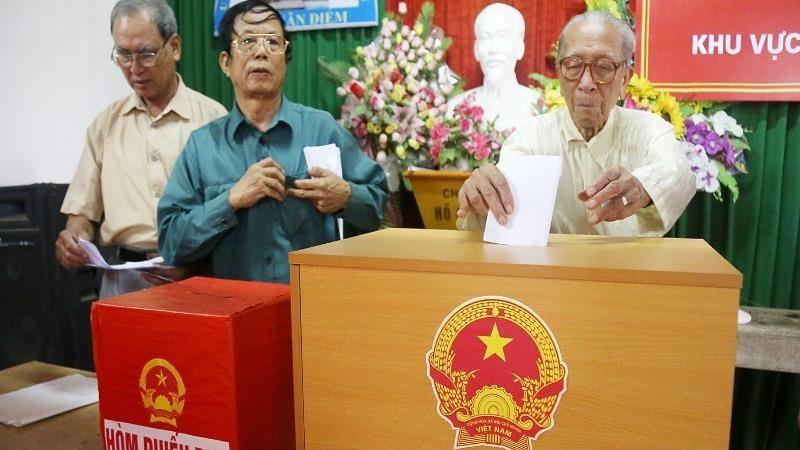 Bầu cử đại biểu Quốc hội và đại biểu Hội đồng nhân dân: Bảo đảm đúng pháp luật