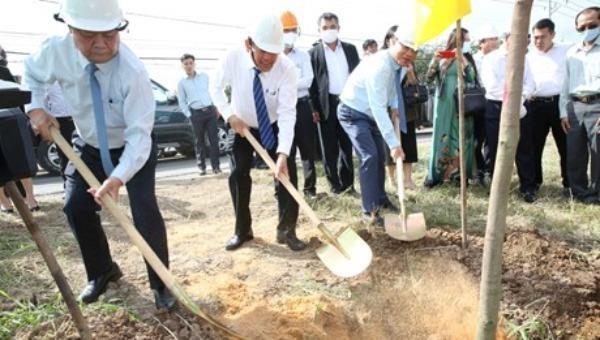 Thủ tướng khen tỉnh Bến Tre
