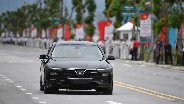 VinFast sẽ tung thêm nhiều mẫu ôtô chạy xăng, chạy điện từ 2022